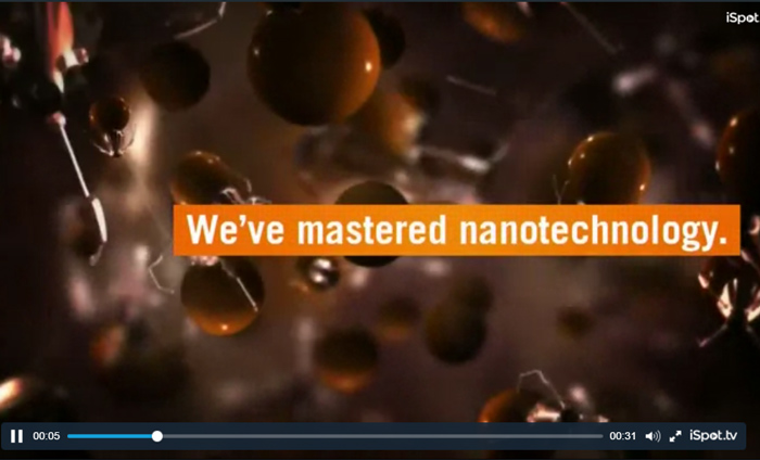 We have Mastered Nanotechnology Video to Encourage Students in STEM