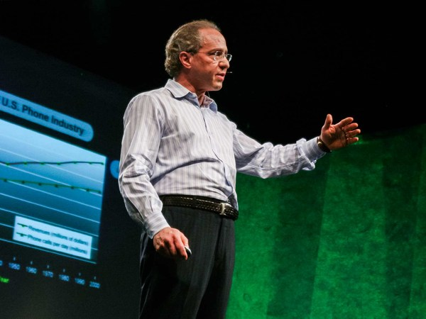 You and Nanotechnology - TED Talk to go along with Omni Nano's Mission for Nanoscience