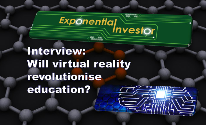 Omni Nano Interview as an Expert in Future Education