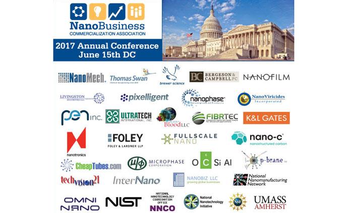 Omni Nano Presents at NanoBCA Conference in DC!