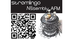 Stromlinet Nano is sponsoring Omni Nano!